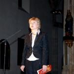 Liudmila Matsyura Directora Artística del Festival