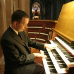 GEREON KRAHFORST. international concert organist