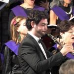 solista Iñaki Urbina - oboe
