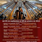 VII Festival 2013