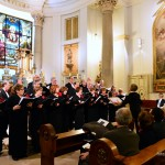 Coro Miguel de Cervantes