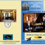 4- 2014 concierto de Piano y Oboe