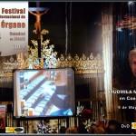 III Festival Internacional de órgano 2009