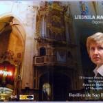 Liudmila Matsyura - Palma de Mallorca 2009