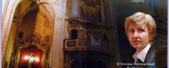 DVD – Concierto en Palma de Mallorca, 2009