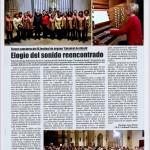 Critica en la revista Puerta de Madrid