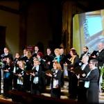 coro Novi cantores