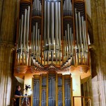 organo Blancafort 2001