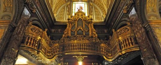 21.02.2016 – Church of San Antonio in Rome