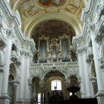 Krismann Organ 1771