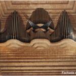 órgano G.Blancafort 1978