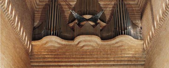 4.08.2017 – Торресьюдад – XXIII Международный органный цикл