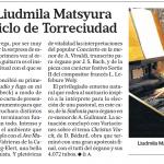 50 | CULTURA | ALTOARAGÓN DOS Diario del AltoAragón — Domingo, 6 de agosto de 2017