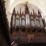Gran Órgano Merklin-Schütze, restauración 2008