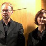 marcus Utz y  Iris Anna Deckert